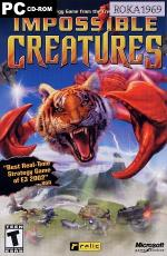 Impossible Creatures Steam Edition *2003* [MULTI-ENG] [IGG] [RAR]