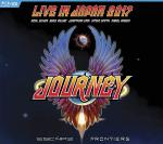 JOURNEY - ESCAPE & FRONTIERS-LIVE IN JAPAN (2019) [MP3@320] [FALLEN ANGEL]