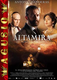 Altamira - Finding Altamira *2016* [720p] [BluRay] [AC3] [x264-KiT] [Lektor PL] [AgusiQ]