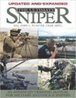 The Ultimate Sniper: An Advanced Training Manual for Military and Police Snipersb [ENG] [pdf]