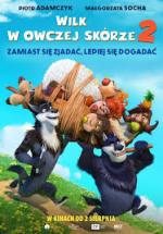 Wilk w owczej skórze 2 / Sheep and Wolves: Pig Deal (2019) [DVDRip.XviD] [AC-3] [Dubbing PL]