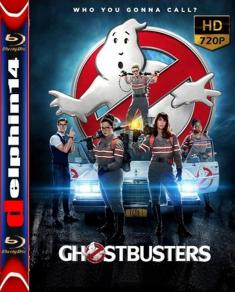 Ghostbusters *2016* [720p] [BRRip] [XviD-D14] [Lektor PL IVO]