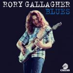 Rory Gallagher - Blues [Deluxe] (2019) [FLAC]