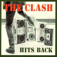 The Clash - Hits Back (2013) [FLAC]