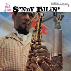 Sonny Rollins - The Sound Of Sonny (2017) [24-192 HD FLAC]
