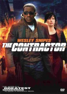 Zamachowiec / The Contractor *2007* [DVDRip.Xvid] [Lektor PL] [d3rbu5]
