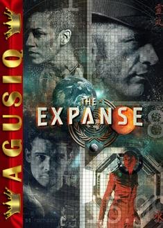 The Expanse [Sezon 1] [ComPLete] [480p] [BRRip] [AC3] [XviD-Ralf] [Lektor PL] [AgusiQ]