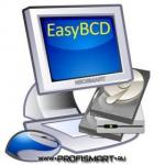 EasyBCD 2.3.0.207 Polish