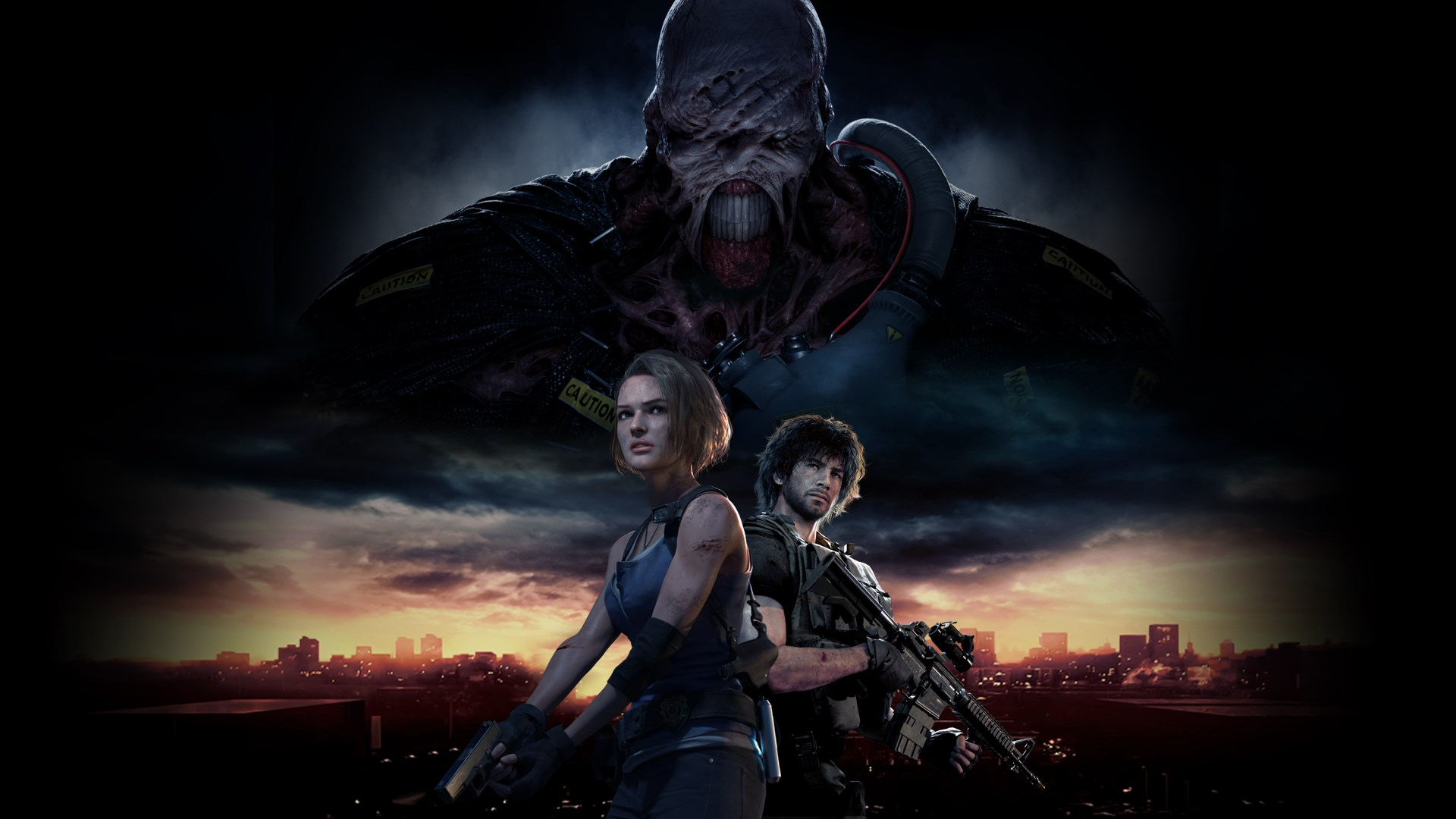 Resident evil 3 Deluxe Edition Elamigos