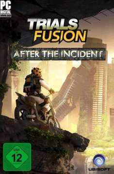 Trials Fusion: After the Incident (2015) [ENG] [.iso] [SKIDROW]