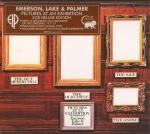 Emerson, Lake & Palmer - Pictures At An Exhibition [2CD] (1971; 2016) FLAC] [Z3K]