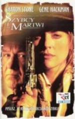 Szybcy i martwi / Quick And The Dead (1995) [BRRip] [XviD-GR4PE] [Lektor PL]