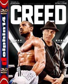 Creed - Narodziny legendy *2015* [PAL] [DVD5] [AUDIO 5:1] [Lektor PL]