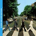 The Beatles - Abbey Road: 50th Anniversary [Super Deluxe Edition] (2019) [Flac]