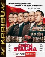 Śmierć Stalina / The Death of Stalin (2017) [SUBBED] [BRRip] [x264-R3TK] [Napisy PL] [Karibu]