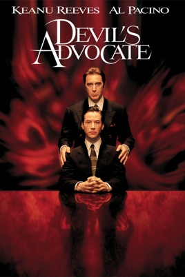Adwokat diabła - The Devil's Advocate (1997) [Unrated Director's Cut] [m1080p] [BluRay.x264x-DENDA] [AC-3] [Lektor PL]