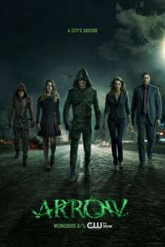 Arrow [S03E23] [HDTV] [x264-LOL] [ENG]