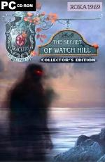 Mystery Trackers 17: The Secret of Watch Hill Collector's Edition [v.1.0] *2019* [ENG] [EXE]