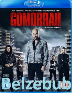 Gomorra (2014) [SO1-COMPLETE] [720p] [BDRip.XviD.AC3-ELiTE] [Lektor PL]