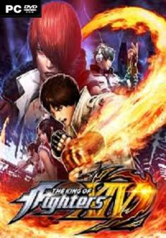 THE KING OF FIGHTERS XIV STEAM EDITION *2017* [ENG] [CODEX] [ISO]