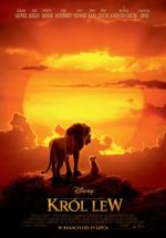 Król Lew / The Lion King (2019) [720p] [BluRay] [x264] [AC3-KiT] [Dubbing PL]