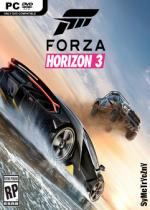 Forza Horizon 3: Ultimate Edition *2016* - V1.0.119.1002 [+All DLCs] [MULTi13-PL] [ISO] [CODEX]