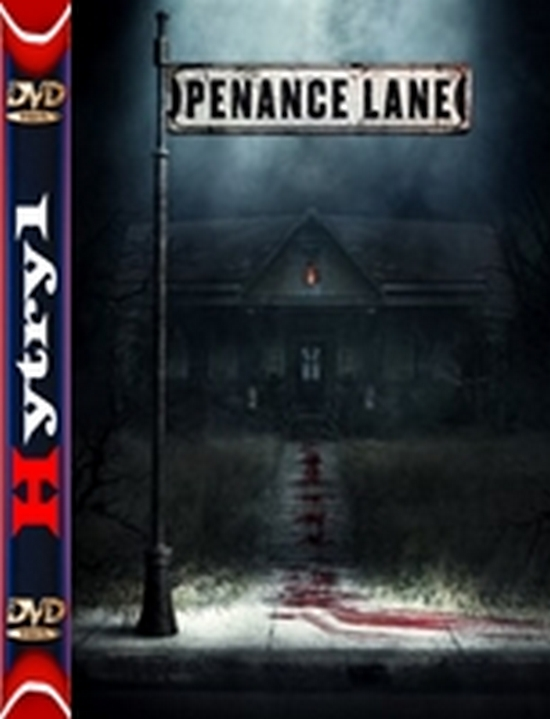 Penance Lane (2020) [WEB-DL] [XviD] [AC3-H1] [Lektor PL]