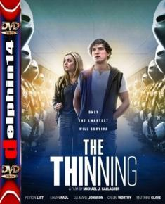 Odsiew - The Thinning (2016) [720p] [WEBRip] [XviD] [AC3-D14] [Lektor PL IVO]