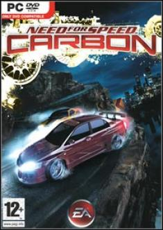 Need For Speed NFS Carbon Collectors Edition *2006* [EXE] [ENG] [repack Mr DJ]