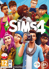 The Sims 4: Deluxe Edition [v1.63.134.1020/1520] + All DLCs & Add-ons *2014* [Repack] [RUS/ENG/MULTI17/PL] [EXE]