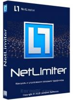 NetLimiter Pro 4.0.42.0 Enterprise (x32 / x64) [EN] [Patch]