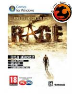 Rage Anarchy Edition *2011* [+ DLC] [DUBBING PL] [RIP by Fenix Team] [.iso]