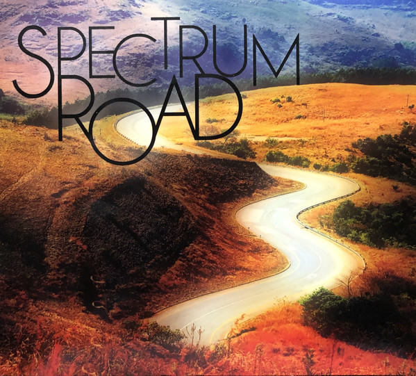 SPECTRUM ROAD - SPECTRUM ROAD (2012) [WMA] [FALLEN ANGEL]
