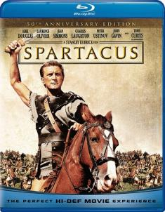 Spartakus-Spartacus [Restored  Edition] (1960)[BRRip 1080p x264 by alE13 AC3/DTS] [Lektor i napisy PL/ENG] [ENG]