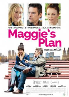 PLan Maggie - Maggies PLan *2015* [1080p] [10bit] [BluRay] [AC3] [x265-PLUS] [Lektor PL]