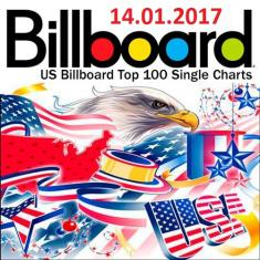 VA - Us Billboard Single Charts TOP100 14.01.2017 (2017) [MP3@320]