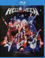 Helloween - United Alive (2019) [BDRip 1080p] [.mkv]