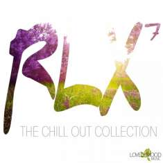 VA - RLX 7 The Chill Out Collection (2015) [mp3@320kbps]
