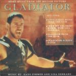 Gladiator (More Music From The Motion Picture Gladiator) (by Hans Zimmer & Lisa Gerrard) - [2000] [FLAC (tracks+.cue), lossless]