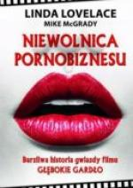 Linda Lovelace, Mike McGrady - Niewolnica pornobiznesu (2014) [ebook PL] [epub mobi pdf]