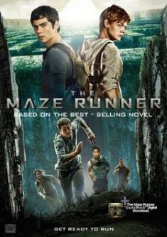 The Maze Runner - Il Labirinto (2014) [DVD9 - MultiLang 5 1 - Multisubs]