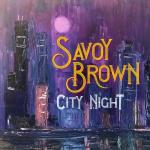 Savoy Brown - City Night (2019) [FLAC]