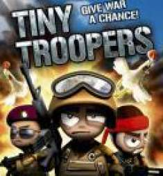 Tiny Troopers [Wersja: 3.5.6.44817] [.exe] [ENG] [RIP-Unleashed]