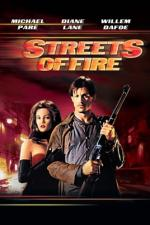 Ulice w ogniu - Streets of Fire (1984)  [720p.] [DVDRip] [XviD-on] [Lektor PL]