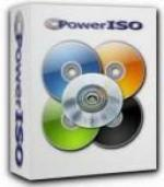 PowerISO 7.3 (x32/x64)[PL] [Full] + Portable