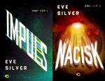 Eve Silver - cykl Gra tom 1-2 [ebook PL] [epub mobi pdf azw3]