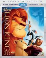 Król Lew/The Lion King 3D (1994)[BDRip 1080p x264 by alE13 AC3] [Dubbing i Napisy PL/ENG] [ENG]