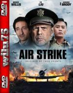 Air Strike *2018* [WEB-DL] [AC3] [x264-FOX] [Napisy PL]