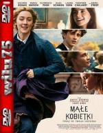 Małe kobietki - Little Women *2019* [BDRip] [XviD-KiT] [Lektor PL]