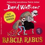 Babcia Rabuś - David Walliams [audiobook PL]